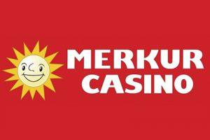 logo Casino MerKur