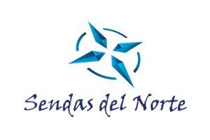 logotipo Sendas del Norte