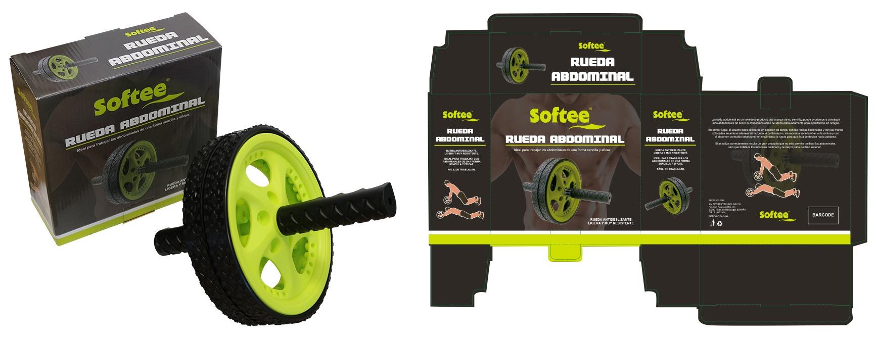 packaging deportivo